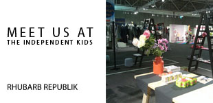 Meet us at Independent Kids