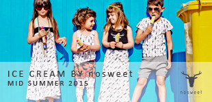 nosweet - Mid Summer 2015