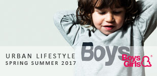 Boys&Girls - SS 2017