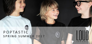Loud Apparel - SS 2017