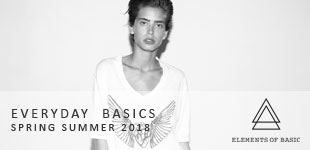 Elements of Basic - SS 2018