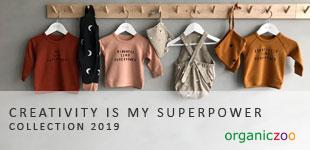 OrganicZoo - 2019