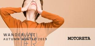 Motoreta - AW 2019