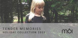 Mói - Holiday Collection 2015