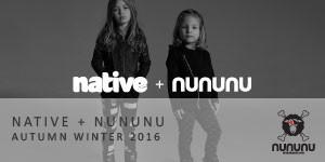 NATIVE + NUNUNU